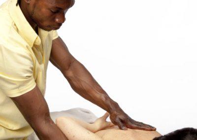 Sports Massage 5